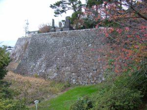 久留米城跡(福岡県の桜の観光名所)