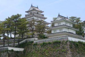 島原城(長崎県)
