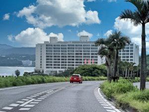 沖縄自動車道のサービスエリア(SA)・パーキングエリア(PA)一覧