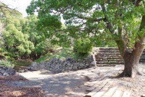 名護屋城跡(佐賀県の桜の観光名所)