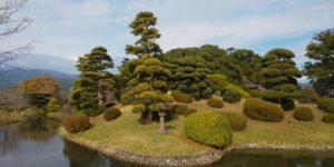 小城公園(佐賀県の桜の観光名所)