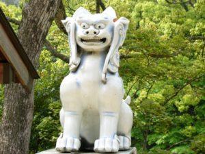 陶山神社(佐賀県の桜の観光名所)