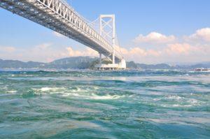大鳴門橋(淡路島のおすすめ観光スポット)