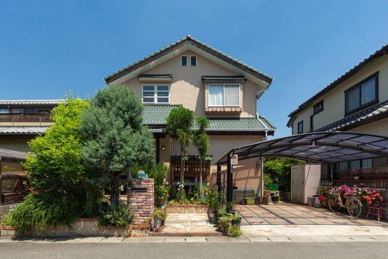 AbbeyRoad Inn Seika(京都府祝園のペットと泊まれる宿)
