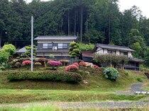 ベネポルティア(Bene Portia)/京都府京丹波のペットと泊まれる宿