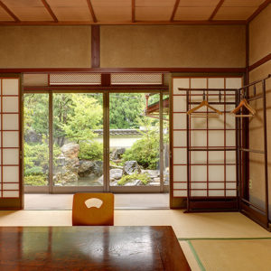 きぐすりや(京都府美山のペットと泊まれる宿)