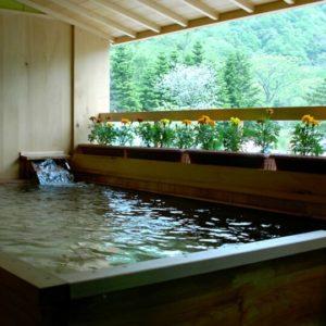 とわだこ遊月(青森県十和田湖のペットと泊まれる宿)