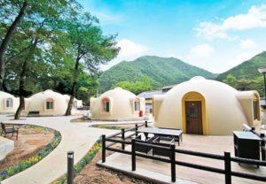 多々良木フォレストリゾートCoCoDe(兵庫県のペットと泊まれる宿)