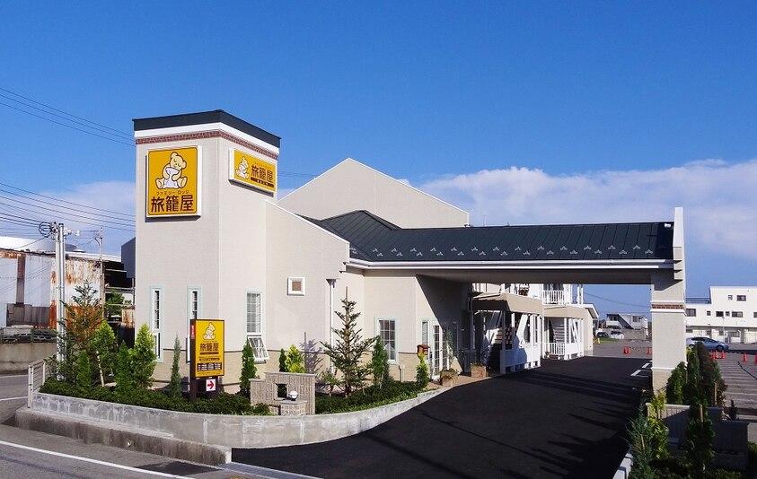ファミリーロッジ旅籠屋・神戸須磨店(兵庫県のペットと泊まれる宿)