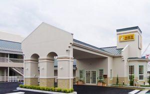 ファミリーロッジ旅籠屋・たつの店(兵庫県龍野のペットと泊まれる宿)