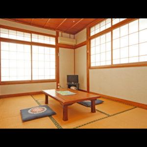 別館カワナツ(兵庫・浜坂温泉のペットと泊まれる宿)