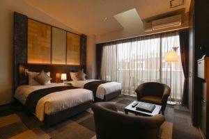 ホテル神戸六甲迎賓館(兵庫県でペットと泊まれる宿)