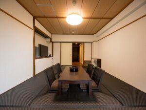 リブマックスリゾート安芸宮島のペットと泊まれる部屋